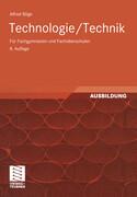 Technologie / Technik für Fachgymnasien und Fachoberschulen