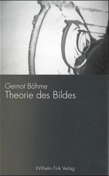 Theorie des Bildes als Buch