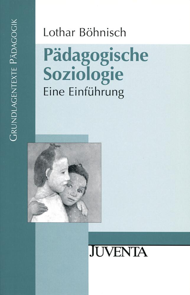Pädagogische Soziologie als Buch