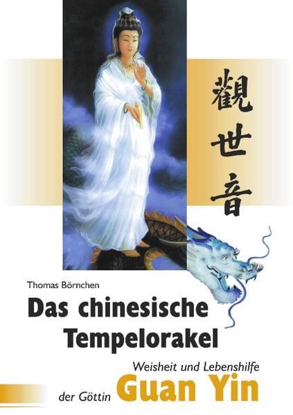 Das chinesische Tempelorakel als Buch