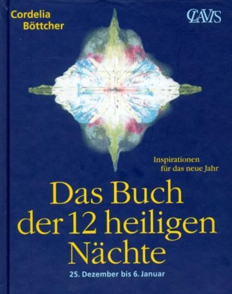 Das Buch der 12 heiligen Nächte als Buch (kartoniert)