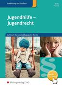 Jugendhilfe - Jugendrecht. Schülerband