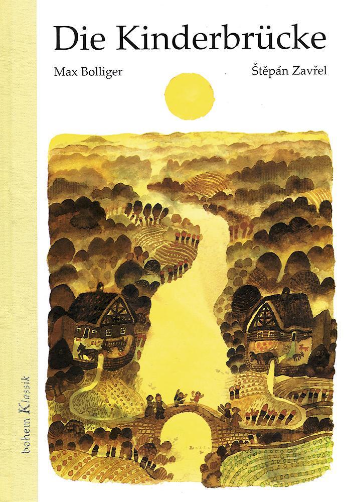 Die Kinderbrücke als Buch