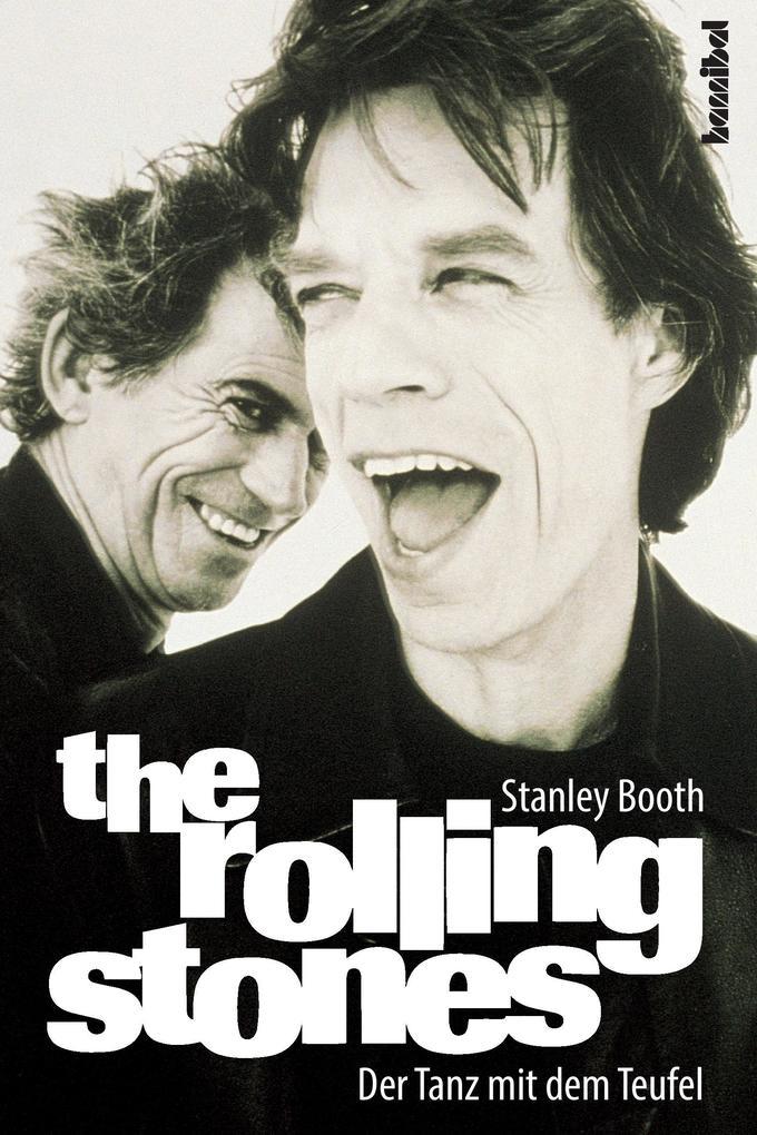 The Rolling Stones als Buch (gebunden)