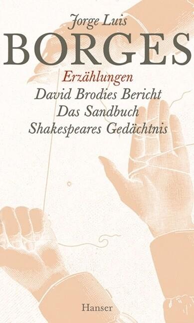 Gesammelte Werke 06. Der Erzählungen zweiter Teil als Buch