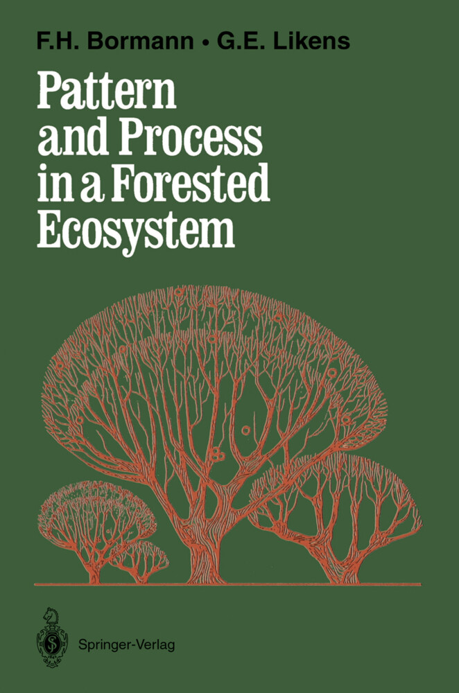 Pattern and Process in a Forested Ecosystem als Buch