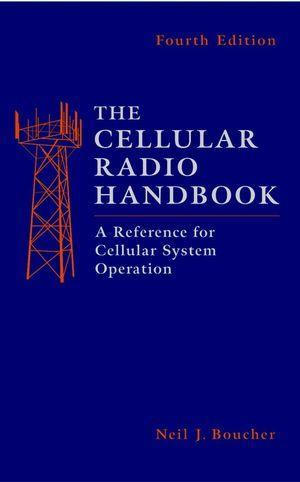 The Cellular Radio Handbook als Buch