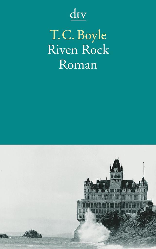 Riven Rock als Taschenbuch