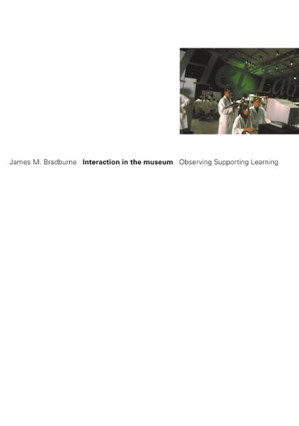 Interaction in the museum als Buch