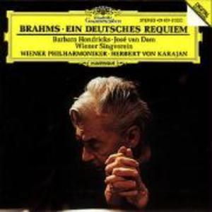 Ein Deutsches Requiem als CD