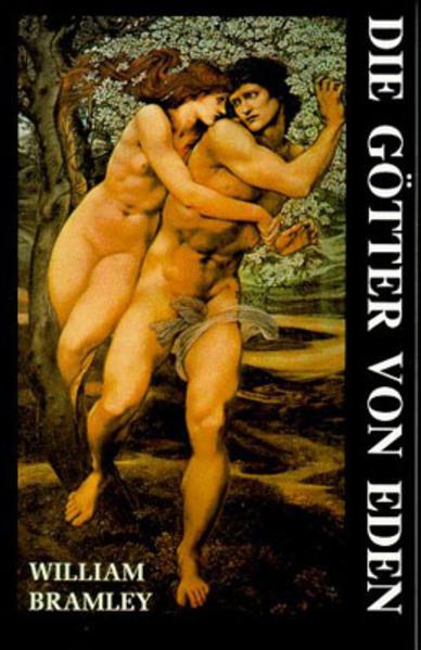 Die Götter von Eden als Buch (kartoniert)