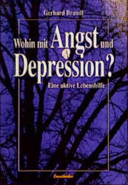 Wohin mit Angst und Depression? als Buch