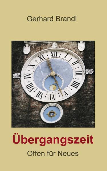 Übergangszeit als Buch (kartoniert)