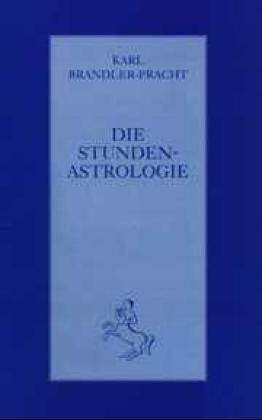 Die Stundenastrologie als Buch