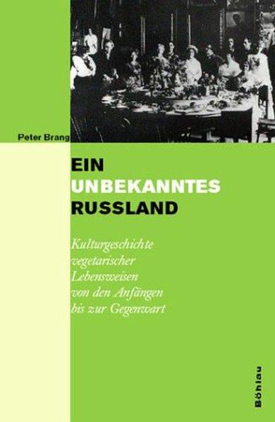 Ein unbekanntes Russland als Buch