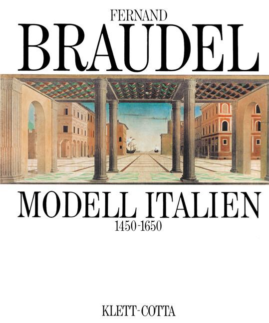 Modell Italien 1450 - 1650 als Buch