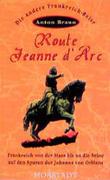 Route Jeanne d' Arc