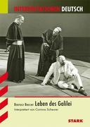 Leben des Galilei. Interpretationshilfe Deutsch