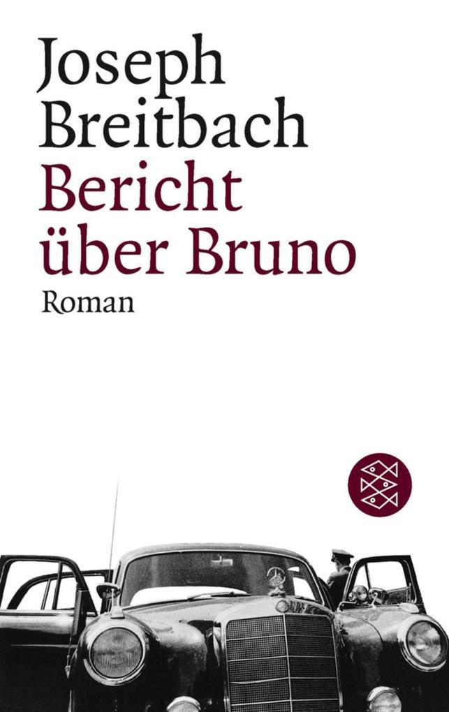 Bericht über Bruno als Taschenbuch