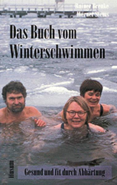 Das Buch vom Winterschwimmen als Buch
