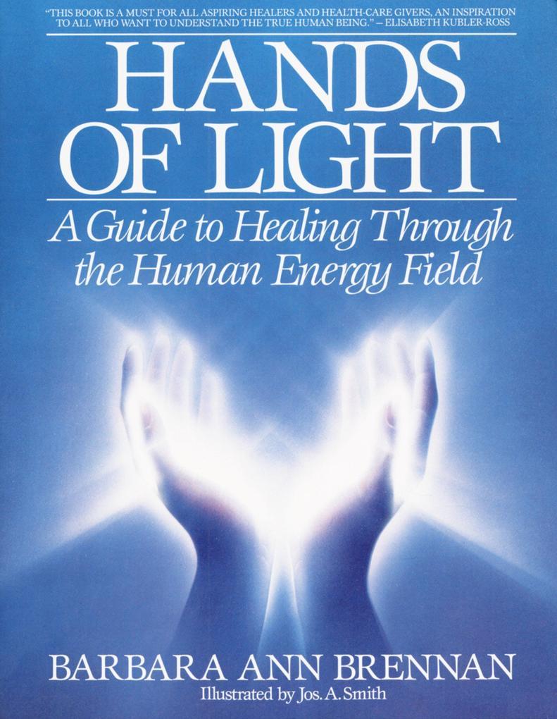 Hands of Light als Buch