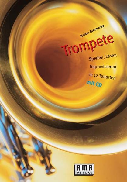 Trompete. Inkl. CD als Buch