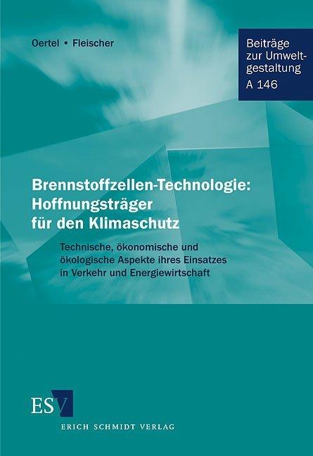 Brennstoffzellen-Technologie als Buch