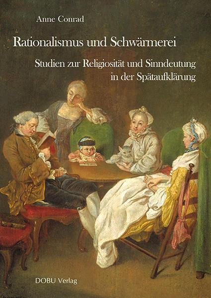 Rationalismus und Schwärmerei als Buch