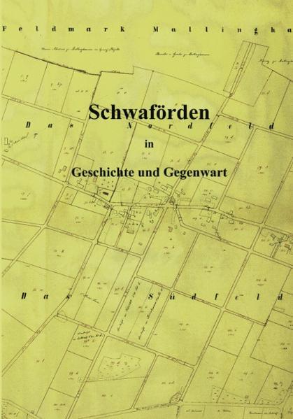 Schwaförden in Geschichte und Gegenwart als Buch