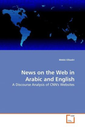 News on the Web in Arabic and English als Buch ...