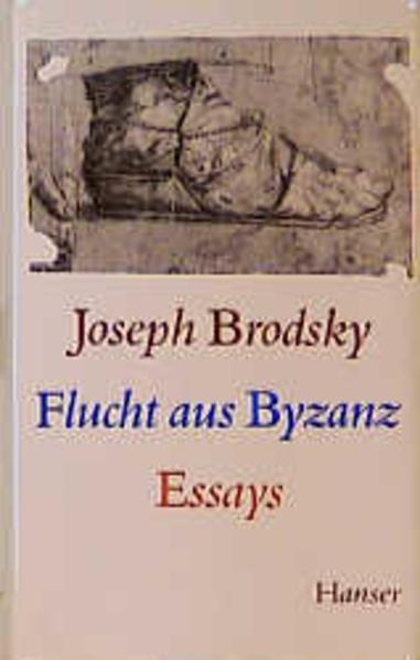 Flucht aus Byzanz als Buch