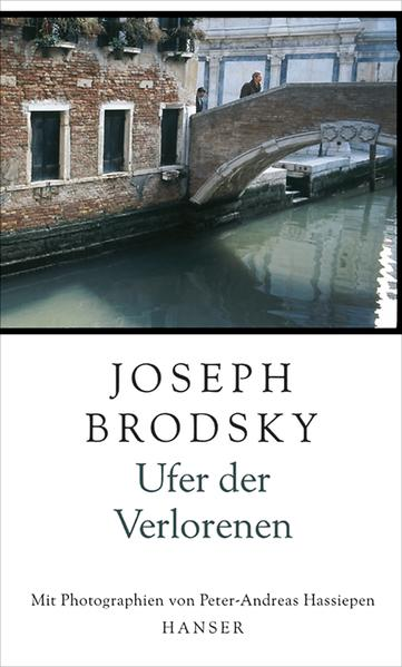 Ufer der Verlorenen als Buch