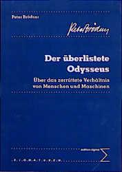 Der überlistete Odysseus als Buch