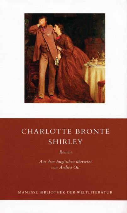 Shirley als Buch (gebunden)