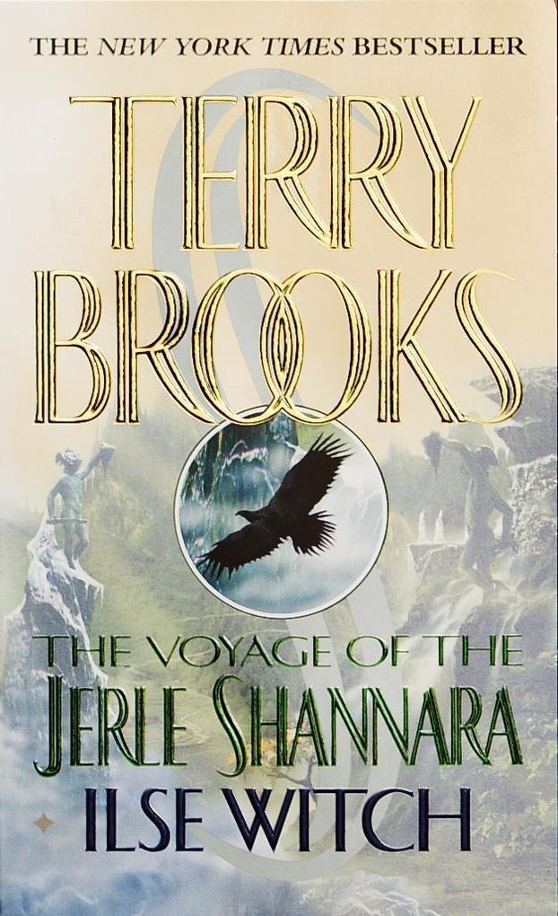 The Voyage of the Jerle Shannara: Ilse Witch als Taschenbuch