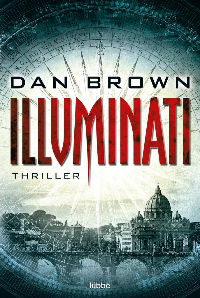 Illuminati als Taschenbuch