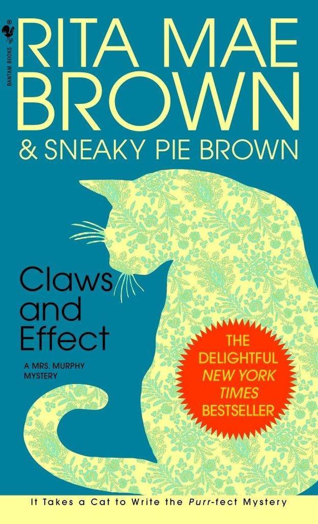 Claws and Effect als Taschenbuch