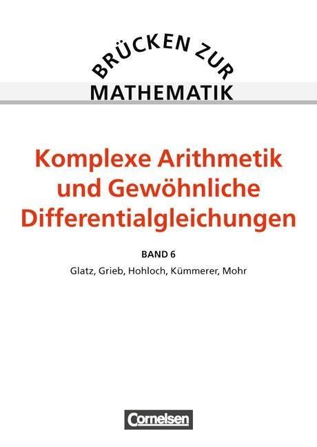 Brücken zur Mathematik VI als Buch