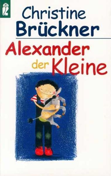 Alexander der Kleine als Taschenbuch