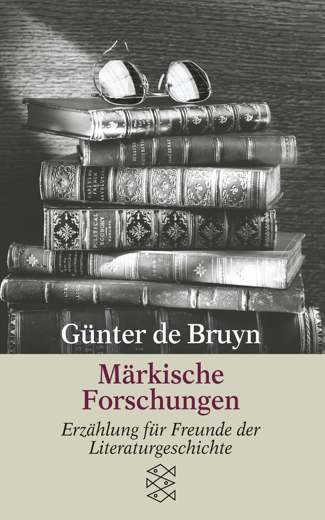 Märkische Forschungen als Taschenbuch