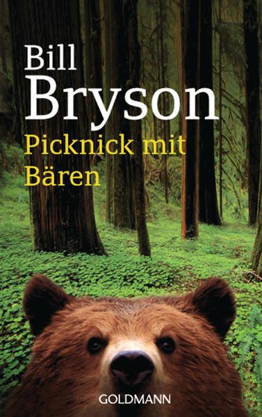 Picknick mit Bären als Taschenbuch