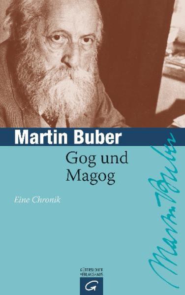 Gog und Magog als Buch (gebunden)