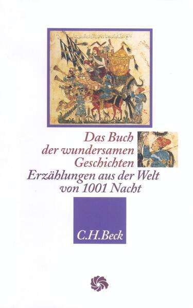 Das Buch der wundersamen Geschichten als Buch (gebunden)