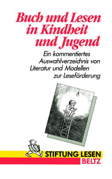 Buch und Lesen in Kindheit und Jugend als Buch (kartoniert)