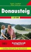 Donausteig 1 : 50 000
