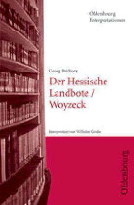 Der Hessische Landbote / Woyzeck. Interpretationen als Taschenbuch