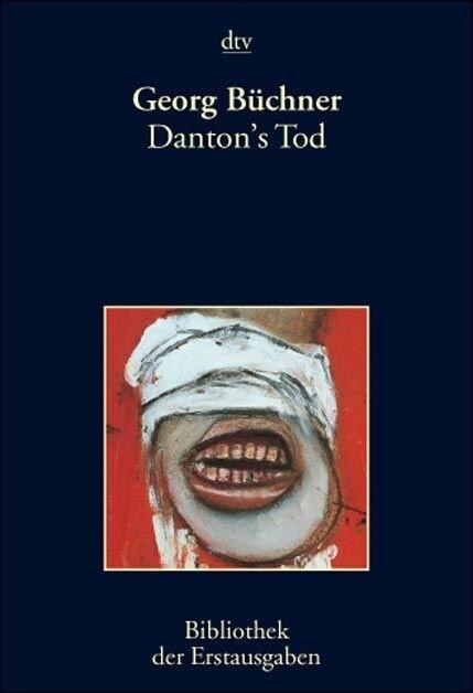 Danton's Tod als Taschenbuch
