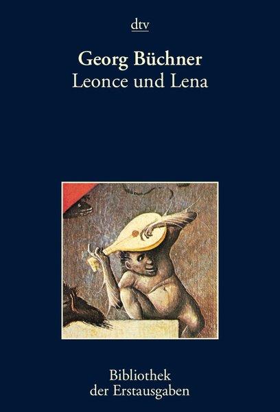 Leonce und Lena als Taschenbuch