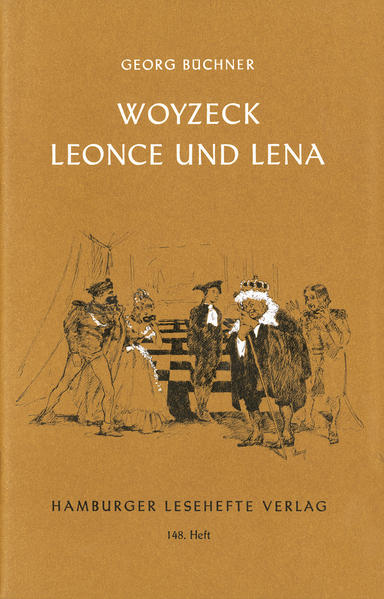 Woyzeck / Leonce und Lena als Taschenbuch