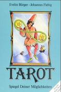 TAROT. Ausgabe Rider-Tarot